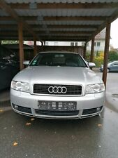 Audi A4 B6 - guter Zustand - 162tkm