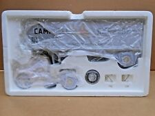 "1960 MACK B-61 ""CAMPBELL 66 EXPRESS"" SEMI  by 1st First Gear 1:34 MIB, 18-1169"