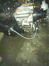 Hose FJ40 BJ40 FJ45 H42 Transmission to Transfer Case 12.75