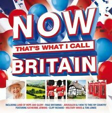 Now That's What I Call Britain, Good, Various Artists,