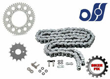 Aprilia 125 ETX Tuareg 86-87 Heavy Duty O-Ring Chain & Sprocket Kit