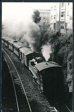 Photo Train Allemand Gare CP - PORTO Portugal - 1290