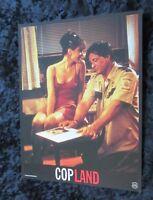 Copland lobby card # 5 - Sylvester Stallone