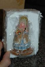 Mini Little Women Amy Madame Alexander Figurine New