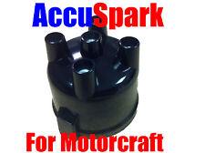 Distributor Cap Genuine AccuSpark branded for Motorcraft Ford X-Flow Distributor
