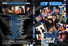 The Freestyle Video Wave [Part 2] [Video Mix & Mixtape] CD & DVD [Double Disc]