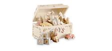 Lenox Childhood Treasures toy chest music box