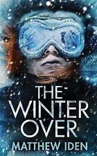 Iden Matthew/ Peakes Karen ...-The Winter Over  CD NEW