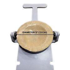 """Empanadas Commercial Maker 150 / Hour * 5"""" Diameter * (13 Cm)"""