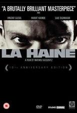 La Haine - 10th Anniversary Edition (DVD) Vincent Cassel