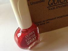 1 x Nueva Cutex Color rápida Para Uñas una capa fórmula-Free UK Post