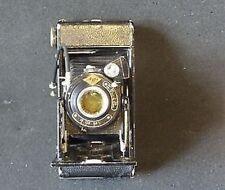 agfa anastigmat JGE Star F : 8,8 appareil-photo pliable balgenkamera