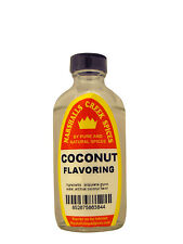 Marshalls Creek Spices COCONUT FLAVORING  8 oz