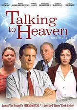 Talking to Heaven (DVD, 2016)