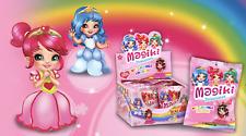 10 Pack MAGIKI Princess-Blind Bag, Multi Coloured, Kids, Fun, Princesses, Girls