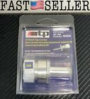 Atp Automotive 38 Barbed Snap Aluminium In-line Filter Connector Jx-154 - New