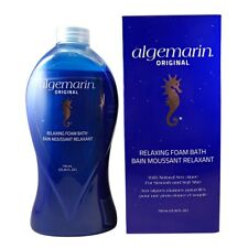 Algemarin Foam Bath – Original 750 ml