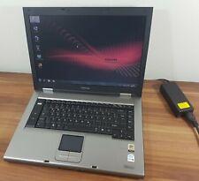Business Notebook Toshiba Tecra A8 Wlan USB 80GB DVD-RW 2GHz 2GB USB Gigabit Lan