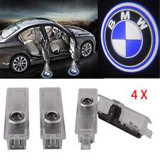 4x CREE LED Projecteur Logo Lumière Porte Voiture Entrée Logo Light Pour BMW
