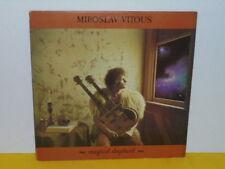 LP - MIROSLAV VITOUS - MAGICAL SHEPHERD