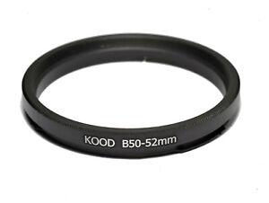 Hasselblad B50-52mm Stepping Ring B50-52mm Ring