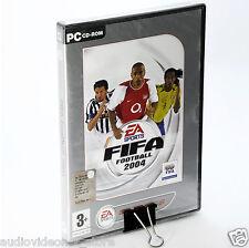 FIFA FOOTBALL 2004 PC