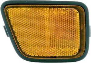 Front SIDE MARKER LIGHT for Honda CR-V CRV 97 98 99 00 01 Right Passenger Side