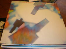 Brian Eno/David Byrne LP My Life In The Bush Of Ghosts
