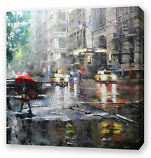 Giclee & Iris Medium (up to 36in.) Cityscapes Art Prints