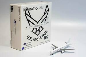 1:400 NG 53167 USA - Air Force C-32B 99-6143
