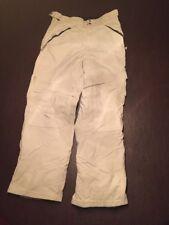 BODY GLOVE Men's Medium Light Gray Snowboard Ski Winter Pants  TL7