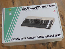 Abdeckung für ATARI 800XL , NEUWERTIG. Dust cover for ATARI 800XL, NEW
