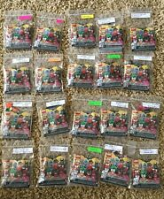 Lego 71017 Batman Movie Series 1 Minifigures Complete Set of 20 Collectible New