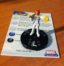 HeroClix MUTATIONS and MONSTERS #046 ARCADE Rare MARVEL