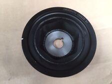 GENUINE SAIC MG ROVER KV6 SERIES CRANK SHAFT PULLEY LHG000070  75 ZT 45 ZS