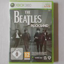 XBOX 360 - Microsoft ► The Beatles: Rock Band ◄ NEU & OVP