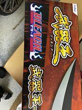 "BLEACH ZANGETSU Ichigo Sword Figure Weapon King Series 500mm(19.6"") FuRyu New"
