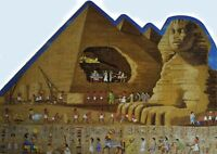 Ancient Egypt SASSI Science Jigsaw Puzzle 200 Piece for Age 6+