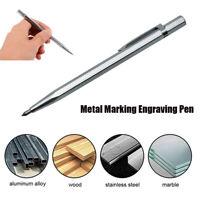 "JBee single 13/"" bar scribe ENGRAVED SS bars fabricating sheet metal #MG12"