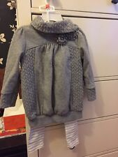 Tk Maxx 2 Piece Outfit Girls 1-2 Years