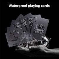 2 Decks Bicycle Black Tiger Red Pip Standard Poker Playing Cards Brand New Decks