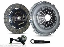 Clutch and Slave Kit fits 09-15 Nissan March Versa Tiida Note 1.6L L4 Gas DOHC