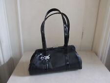 Beverly Feldman Ladies Black Vintage Style Handbag Designer Gorgeous Ladies Bag