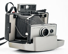 Vintage Polaroid Land Camera Automatic 230 Kit w/ Flash