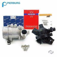 BMW e60 e90 e92 e93 x3 z4 Water Pump Thermostat Bolts Pierburg Mahle/Behr