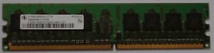 HYS64T64000HU-3.7-A  512Mb  PC-2-4200 RAM