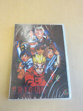 Trigun Complete TV Series DVD 1-26 Limited edition box Set (Classic) New Sealed