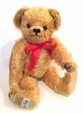"MERRYTHOUGHT 16 INCH LITTLE ""BEAR"" MADE IN ENGLAND  LE  64/500"