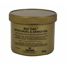 Gold Label witch Hazel & Arnica Gel 400G