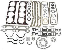 ENGINE PRO 30-1000 Small Block Chevy Overhaul Gasket Kit 55-79 283 327 350 SBC